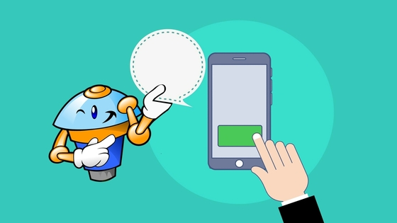 Chatbot over the years has become integral to businesses as we now live in the time of conversational marketing.