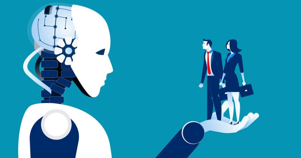 Nowadays, AI is guiding decisions on everything from crop harvests to bank loans, and prospects like fully automated customer service are on the horizon.