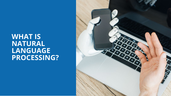 Advantages of natural language processing (nlp) for chatbot